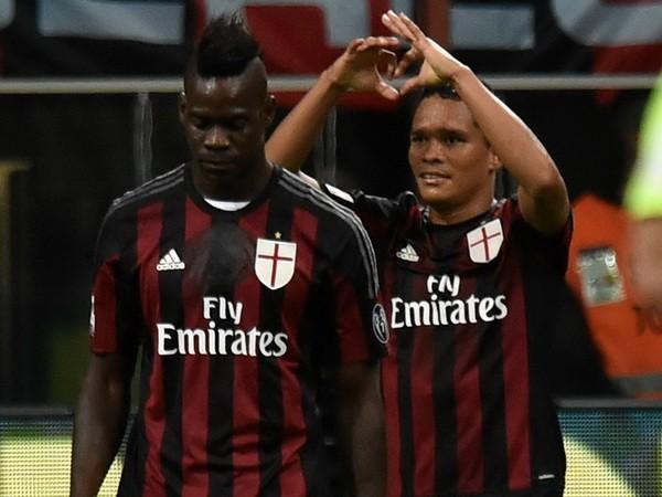 AC Milan rơi vào tay người Trung Quốc - ảnh 1