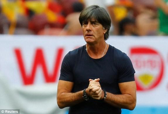 Tuyển Đức thua sốc ngày ra quân ở World Cup 2018 - ảnh 9