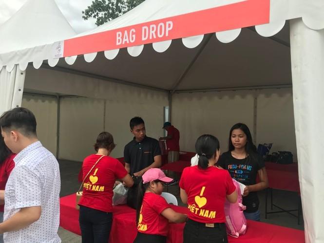 Đức Chinh 'nổ súng' tưng bừng, U22 Việt Nam dội mưa gôn vào lưới Brunei - ảnh 4