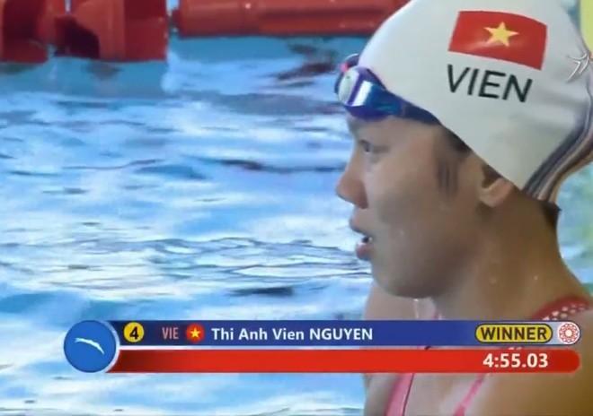 Bóng đá nữ đoạt HCV, Việt Nam trở lại vị trí thứ 2 bảng xếp hạng - ảnh 17
