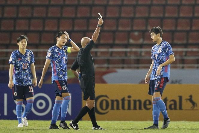 HLV tuyển Campuchia lên tiếng bảo vệ U23 Nhật Bản - ảnh 2