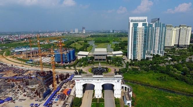 Hà Nội siết điều chỉnh và lấy ý kiến cư dân về quy hoạch các dự án đô thị - ảnh 1