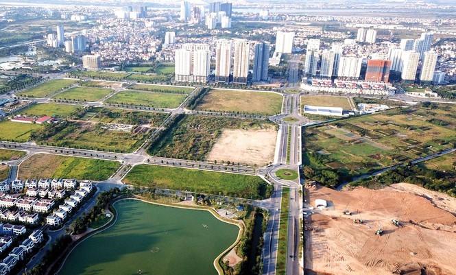 Từ tháng 3/2021, tiền nợ sử dụng đất phải trả theo giá đất mới - ảnh 1