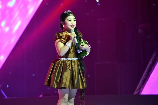Cẩm Ly 'đại chiến' với Dương Khắc Linh tại Giọng hát Việt nhí - ảnh 2