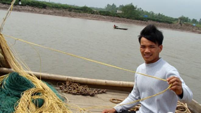 Chuyện ly kỳ về những con cá tiền tỷ ở cửa biển Thái Bình - ảnh 1