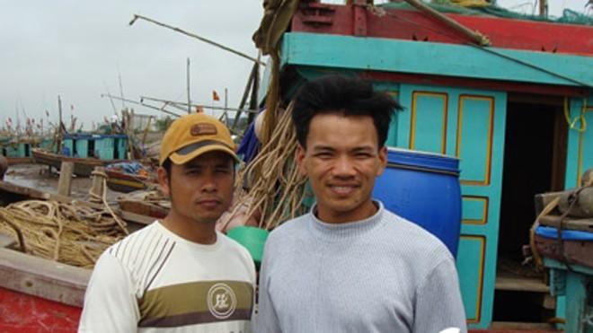 Chuyện ly kỳ về những con cá tiền tỷ ở cửa biển Thái Bình - ảnh 2