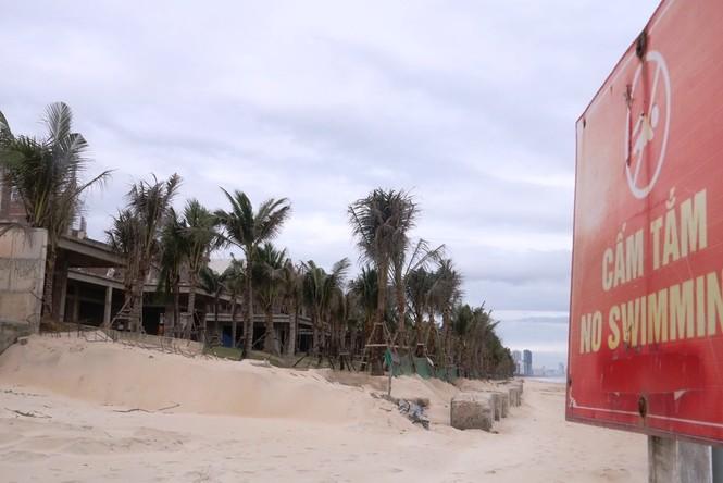 Xây 'chui', sai phép 33 biệt thự ven biển Đà Nẵng - ảnh 2