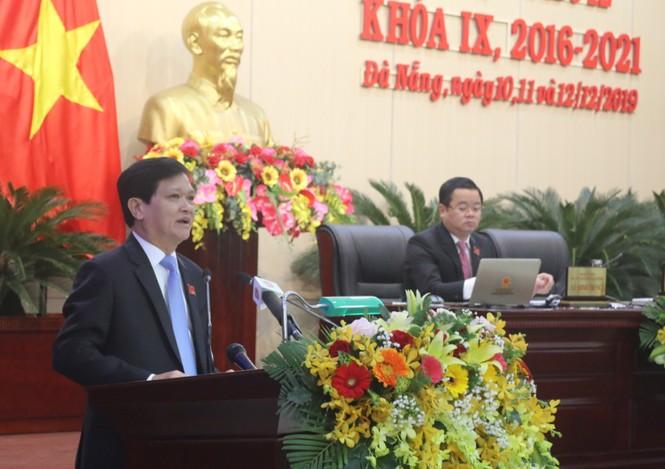 Vì sao chuyện thu hút nhân tài ở Đà Nẵng được liên tưởng đến Hà Đức Chinh? - ảnh 1