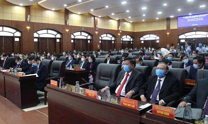 Năm 2020 kinh tế Đà Nẵng tăng trưởng âm 9,77% - ảnh 1