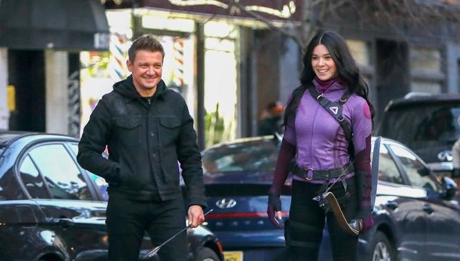 """Disney chơi lớn """"xả hàng"""" cuối năm khiến fan của Marvel ngộp thở với hàng loạt trailer - ảnh 2"""