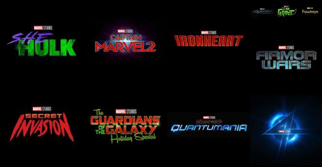 """Disney chơi lớn """"xả hàng"""" cuối năm khiến fan của Marvel ngộp thở với hàng loạt trailer - ảnh 1"""