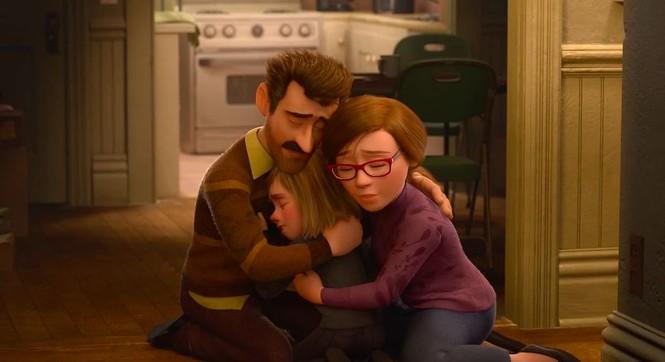 Tại sao phim của Pixar thường ít nhiều khiến khán giả cảm thấy buồn? - ảnh 4