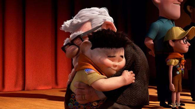 Tại sao phim của Pixar thường ít nhiều khiến khán giả cảm thấy buồn? - ảnh 2