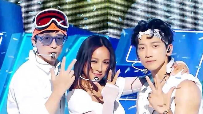 Tân binh ngang ngược SSAK3 thay thế iKON nắm giữ thành tích đạt #1 nhiều nhất lịch sử Melon - ảnh 2