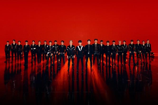 Lại bài cũ của SM, MV của NCT hoãn phát hành với lý do nâng cao chất lượng - ảnh 2