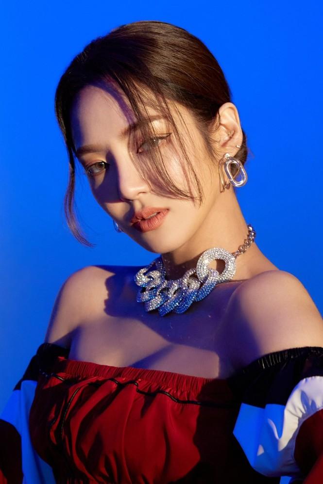 HyoYeon (SNSD) muốn tạo Refund Sister thứ 2 với toàn các idol chị đại - ảnh 2