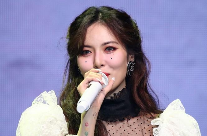 HyoYeon (SNSD) muốn tạo Refund Sister thứ 2 với toàn các idol chị đại - ảnh 4