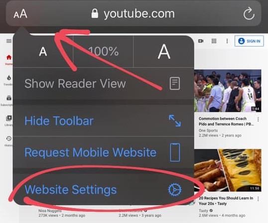 Muốn nghe Youtube trên điện thoại nhưng lại cần sử dụng app khác, bạn phải biết chiêu này! - ảnh 2