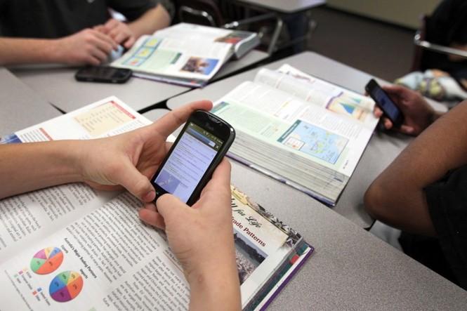 Học sinh được dùng điện thoại trong giờ học: Làm thế nào để sử dụng hiệu quả? - ảnh 2