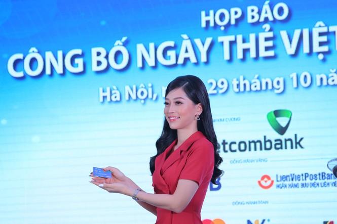 10.000 chiếc thẻ miễn phí trị giá tương đương 100K đang chờ đợi bạn trong Ngày hội Thẻ Việt Nam - ảnh 2