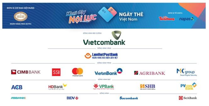10.000 chiếc thẻ miễn phí trị giá tương đương 100K đang chờ đợi bạn trong Ngày hội Thẻ Việt Nam - ảnh 5