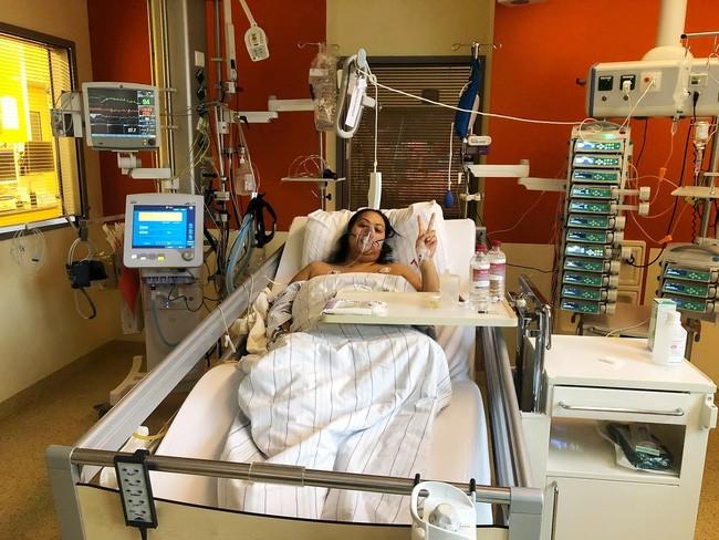 Cộng đồng mạng sốc trước thông tin vlogger đình đám Brittanya Karma qua đời vì COVID-19 - ảnh 1