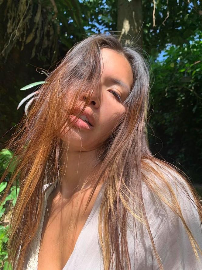 Minh Tú cách ly tại Bali cùng tuyên ngôn chẳng sợ hình dìm - ảnh 5