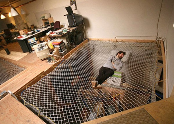 Mẫu giường ngủ mà bạn nhất quyết phải cố để được ngủ trên đó dù chỉ 1 lần - ảnh 7