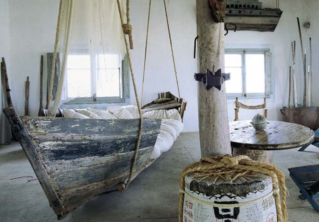 Mẫu giường ngủ mà bạn nhất quyết phải cố để được ngủ trên đó dù chỉ 1 lần - ảnh 8