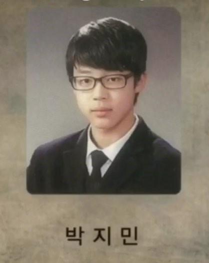 Ảnh tốt nghiệp của idol K-Pop: ai cũng xinh lung linh - ảnh 19