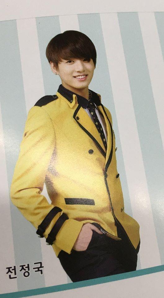 Ảnh tốt nghiệp của idol K-Pop: ai cũng xinh lung linh - ảnh 5