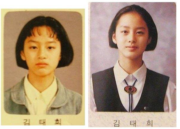 Ảnh tốt nghiệp của idol K-Pop: ai cũng xinh lung linh - ảnh 4