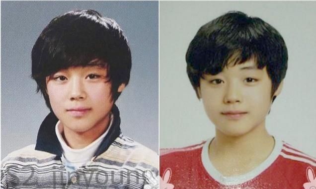 Ảnh tốt nghiệp của idol K-Pop: ai cũng xinh lung linh - ảnh 8