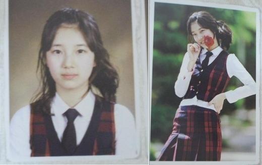 Ảnh tốt nghiệp của idol K-Pop: ai cũng xinh lung linh - ảnh 16