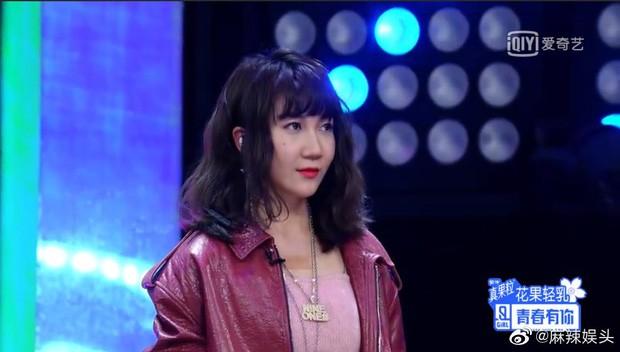 Thanh Xuân Có Bạn 2 xuất hiện thí sinh giống hệt Vương Nguyên - ảnh 3