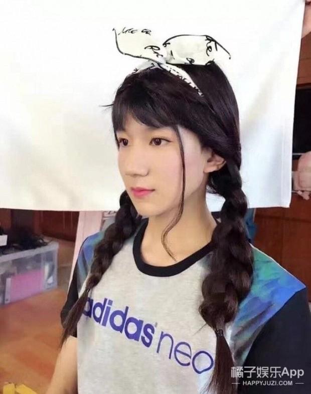 Thanh Xuân Có Bạn 2 xuất hiện thí sinh giống hệt Vương Nguyên - ảnh 4