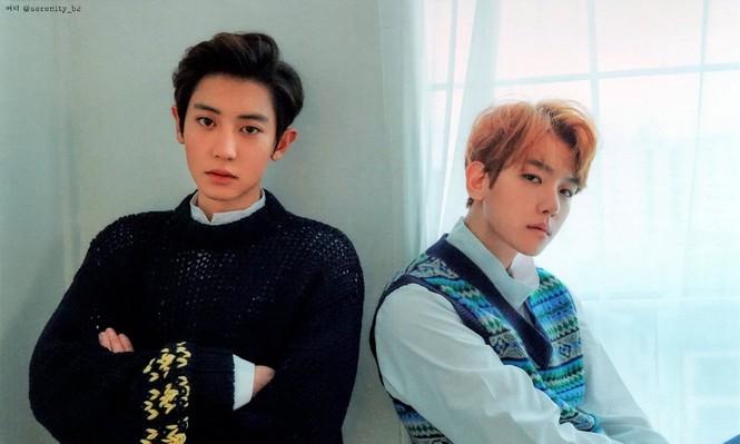 Phòng chat thứ N: Baekhyun, Chanyeol ký tên vào bản kiến nghị - ảnh 3