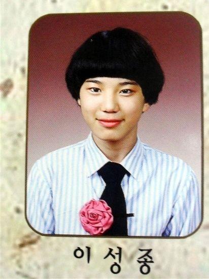 Idol K-Pop và những bức ảnh hài hước - ảnh 6