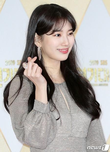 Suzy từng bị JYP cấm cười - ảnh 10