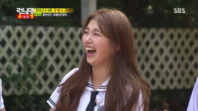 Suzy từng bị JYP cấm cười - ảnh 4
