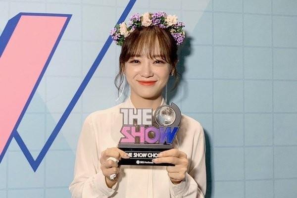 Kim Sejeong bị chỉ trích vì đùa quá trớn - ảnh 2