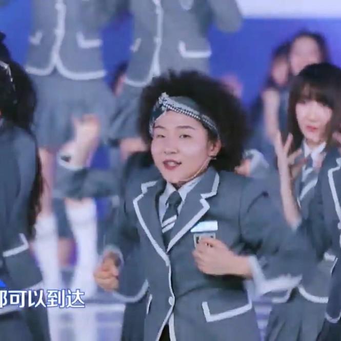 Thanh Xuân Có Bạn 2: nhiều thí sinh có kiểu tóc kỳ lạ - ảnh 6