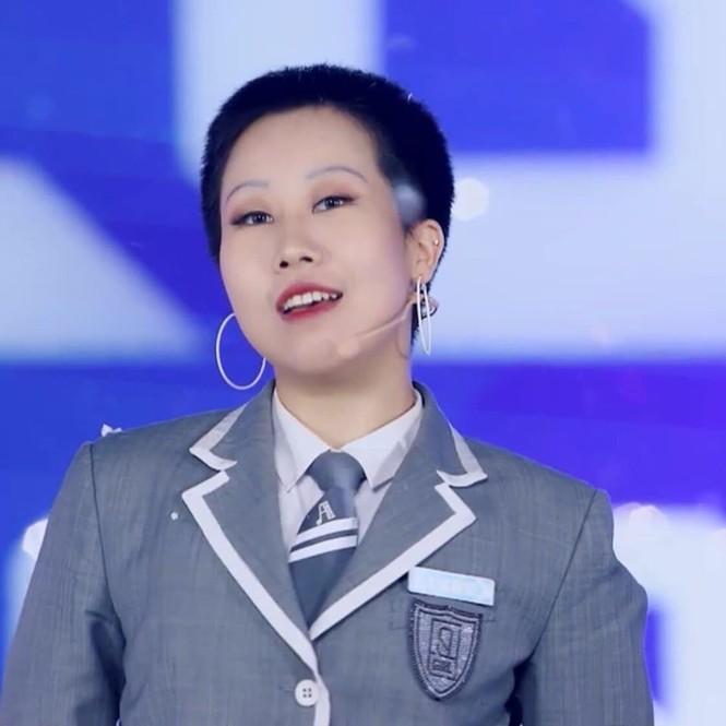 Thanh Xuân Có Bạn 2: nhiều thí sinh có kiểu tóc kỳ lạ - ảnh 5