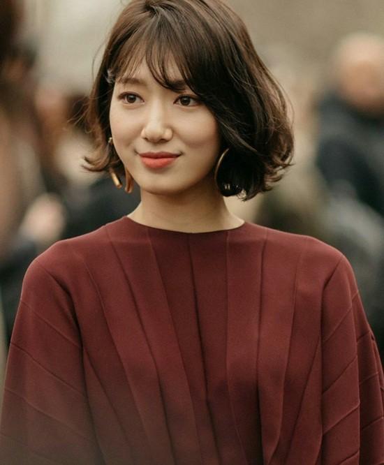 IU được bầu là nữ diễn viên xinh đẹp nhất Hàn Quốc - ảnh 4