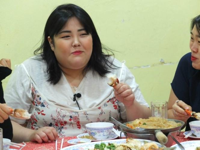 """Đến """"thánh ăn"""" Yang Soo Bin còn giảm cân ngoạn mục thì cớ gì bạn không thể? - ảnh 3"""