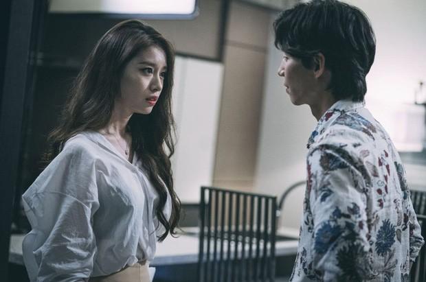 """Thật khó tin Jiyeon (T-ara) và chàng trai này chỉ là """"đôi bạn thân thích đạp xe"""" - ảnh 1"""