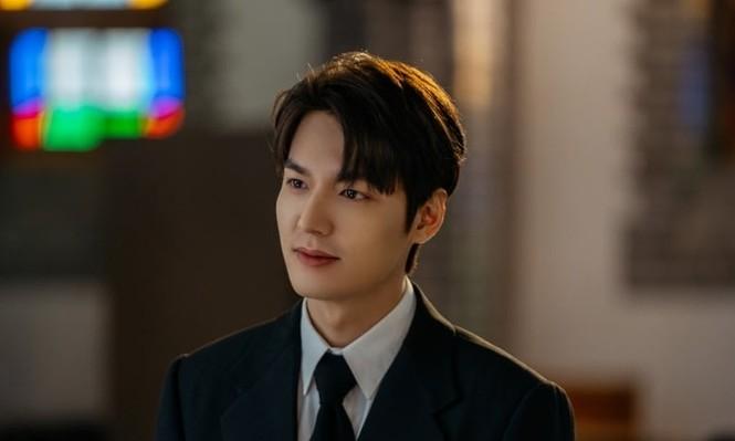 """Khán giả Hàn bình chọn sao nam đóng dở, Lee Min Ho lại bị """"gọi hồn"""" - ảnh 1"""