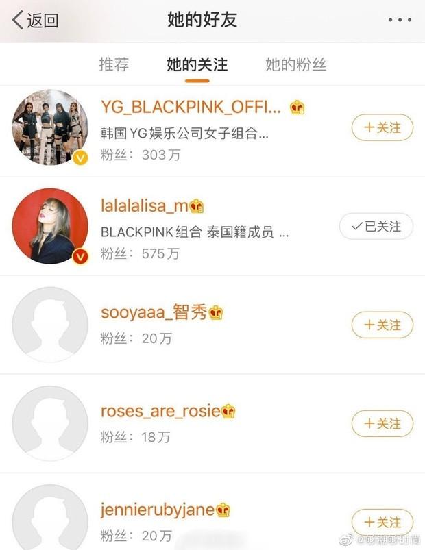 """""""Thánh cuồng Lisa"""" Ngu Thư Hân phải xin lỗi vì làm hành động này trên Weibo - ảnh 2"""