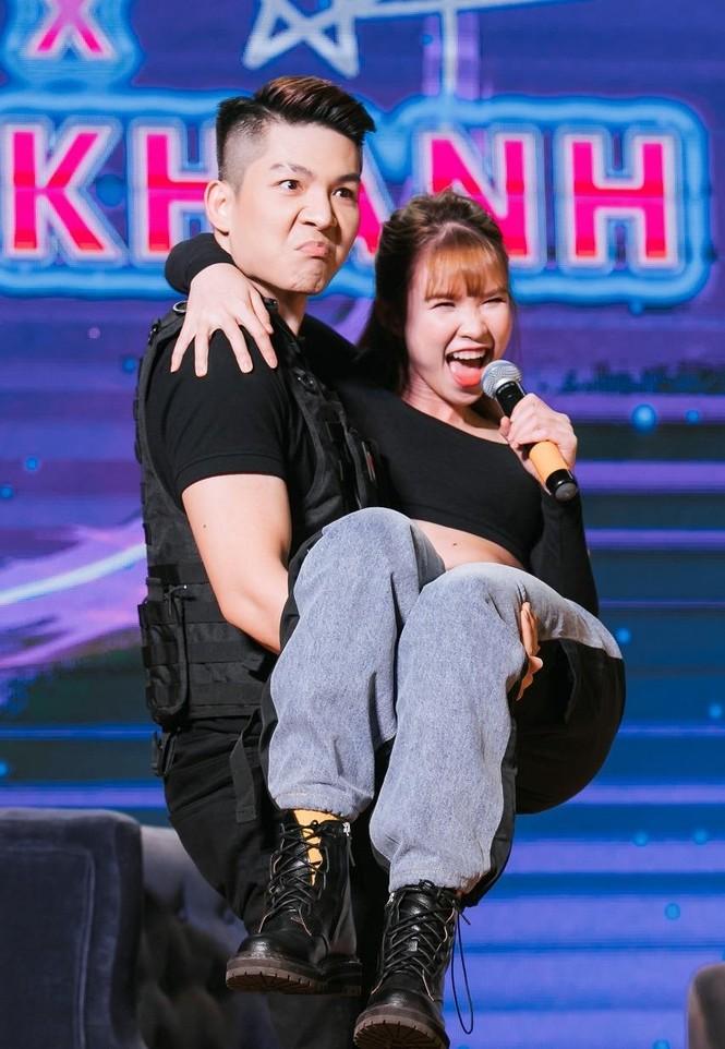 Kết hôn đã 3 năm, Khởi My - Kevin Khánh có quyết định gây bất ngờ cực độ - ảnh 3