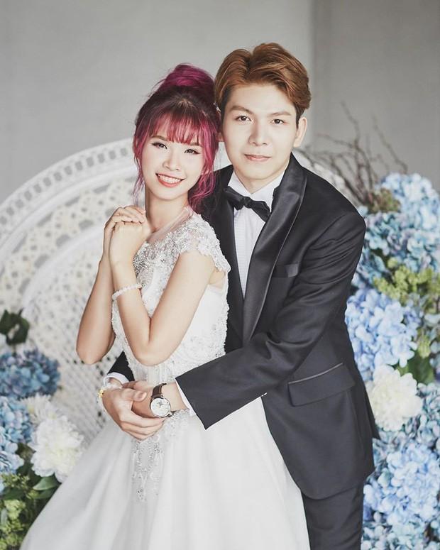 Kết hôn đã 3 năm, Khởi My - Kevin Khánh có quyết định gây bất ngờ cực độ - ảnh 1